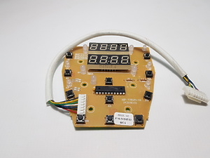 Плата управления для мультиварки Vitesse VS-525