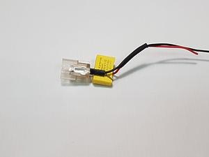 Разъём фена VES V-HD500