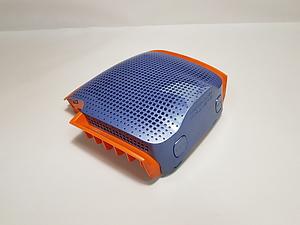 Фильтр с задней крышкой для пылесоса Electrolux EUS8X3CB