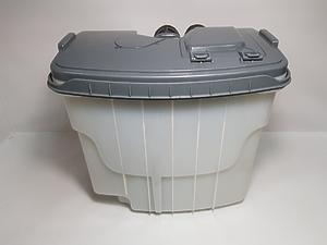 Аквафильтр в сборе для пылесоса Zelmer Aquawelt ZVC752SPRU (919.0 SP)